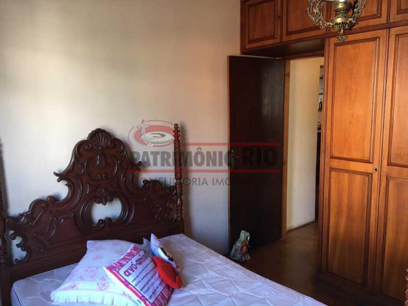 IMG-20200805-WA0057 - Espetacular Casa Duplex 3quartos, 4vagas garagem - Jardim América - PACA30502 - 25