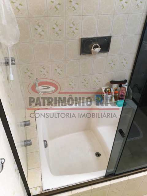 IMG-20200805-WA0058 - Espetacular Casa Duplex 3quartos, 4vagas garagem - Jardim América - PACA30502 - 21