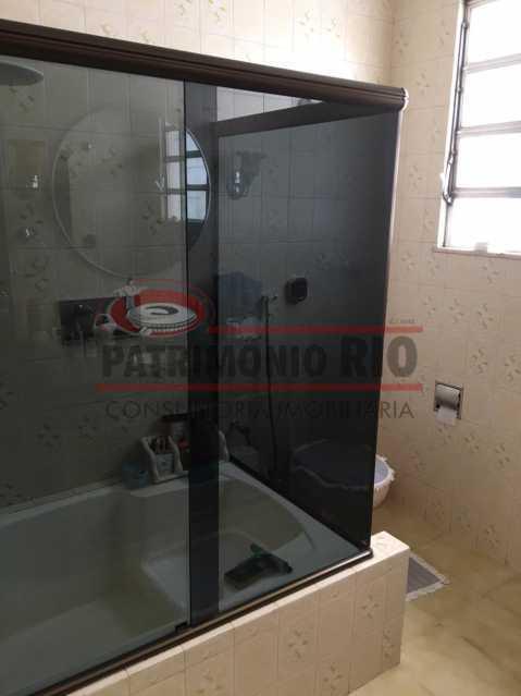 IMG-20200805-WA0060 - Espetacular Casa Duplex 3quartos, 4vagas garagem - Jardim América - PACA30502 - 22