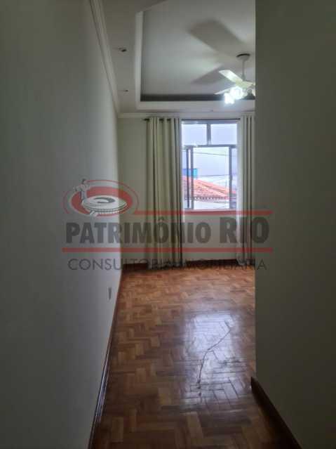 WhatsApp Image 2020-08-04 at 1 - Apartamento com 2quartos ( bem amplo) - PAAP23827 - 4