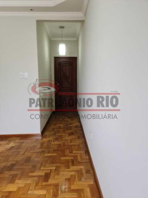 WhatsApp Image 2020-08-04 at 1 - Apartamento com 2quartos ( bem amplo) - PAAP23827 - 3