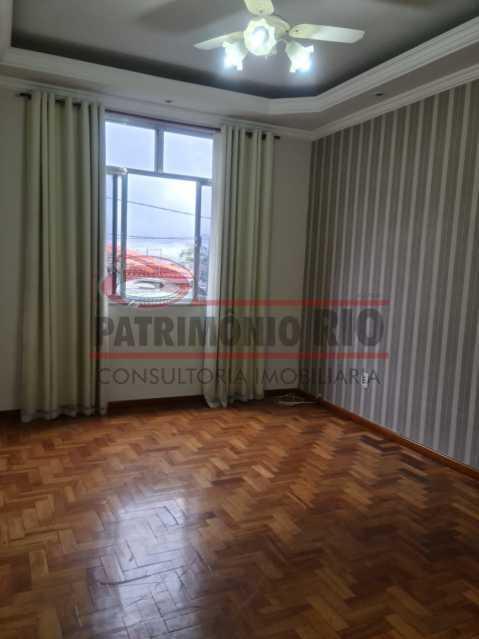 WhatsApp Image 2020-08-04 at 1 - Apartamento com 2quartos ( bem amplo) - PAAP23827 - 1
