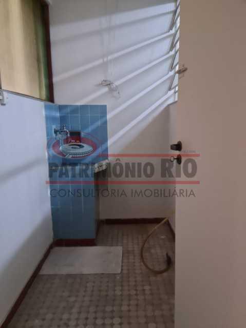 WhatsApp Image 2020-08-04 at 1 - Apartamento com 2quartos ( bem amplo) - PAAP23827 - 12