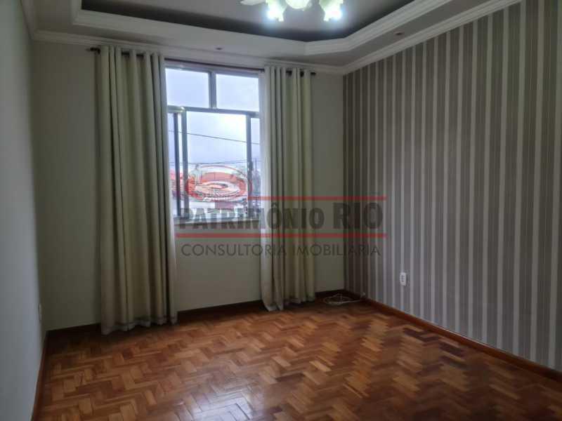 WhatsApp Image 2020-08-04 at 1 - Apartamento com 2quartos ( bem amplo) - PAAP23827 - 6