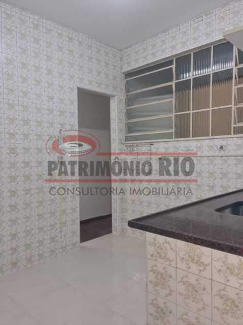WhatsApp Image 2020-08-04 at 1 - Apartamento com 2quartos ( bem amplo) - PAAP23827 - 10