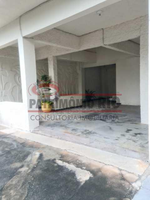 WhatsApp Image 2020-08-04 at 1 - Apartamento com 2quartos ( bem amplo) - PAAP23827 - 17