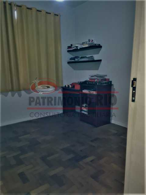 WhatsApp Image 2020-08-04 at 1 - Apartamento com 2quartos ( bem amplo) - PAAP23827 - 13