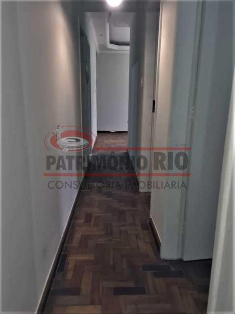WhatsApp Image 2020-08-04 at 1 - Apartamento com 2quartos ( bem amplo) - PAAP23827 - 8