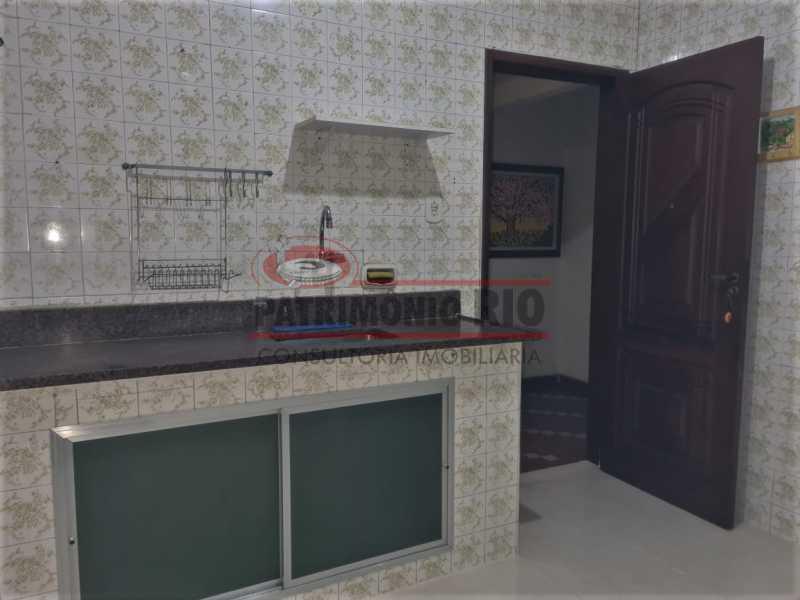 WhatsApp Image 2020-08-04 at 1 - Apartamento com 2quartos ( bem amplo) - PAAP23827 - 20