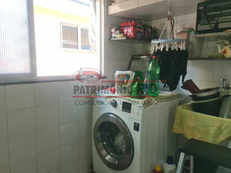 WhatsApp Image 2020-08-13 at 0 - Conjunto Residencial Darcy Vargas com 2qtos - PAAP23842 - 4