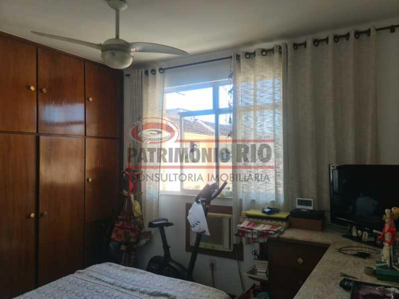 WhatsApp Image 2020-08-13 at 0 - Conjunto Residencial Darcy Vargas com 2qtos - PAAP23842 - 8