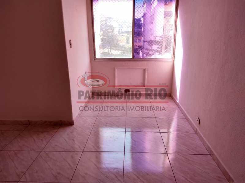 3 - Apartamento 2qtos - PAAP23846 - 5