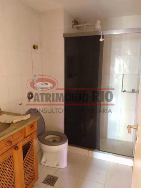 4 - Apartamento 2qtos - PAAP23846 - 25