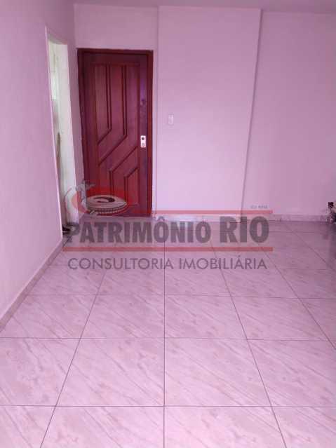 6 - Apartamento 2qtos - PAAP23846 - 23