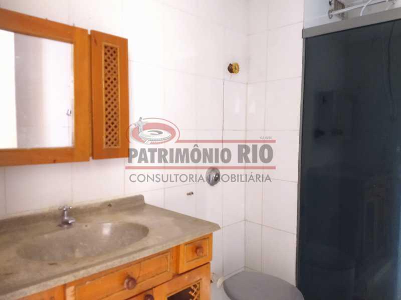 8 - Apartamento 2qtos - PAAP23846 - 12