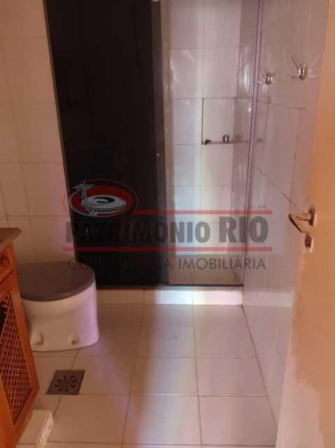 9 - Apartamento 2qtos - PAAP23846 - 13