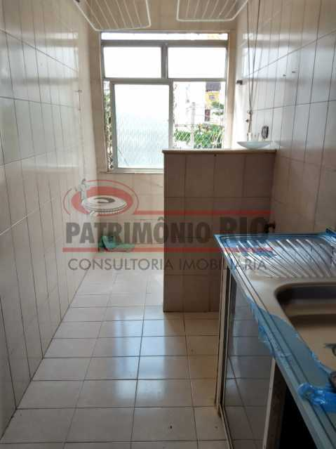10 - Apartamento 2qtos - PAAP23846 - 18