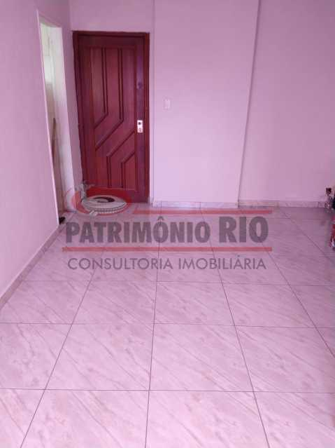 13 - Apartamento 2qtos - PAAP23846 - 4