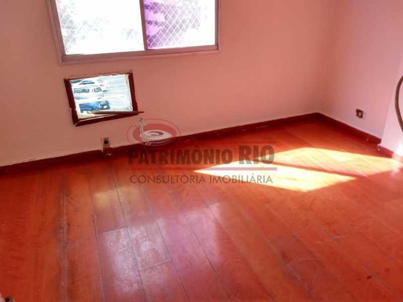 17 - Apartamento 2qtos - PAAP23846 - 11