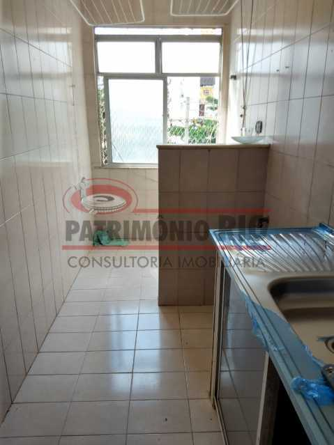 21 - Apartamento 2qtos - PAAP23846 - 19