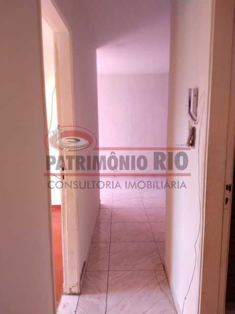 22 - Apartamento 2qtos - PAAP23846 - 7