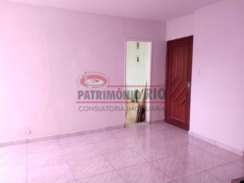 índice - Apartamento 2qtos - PAAP23846 - 6