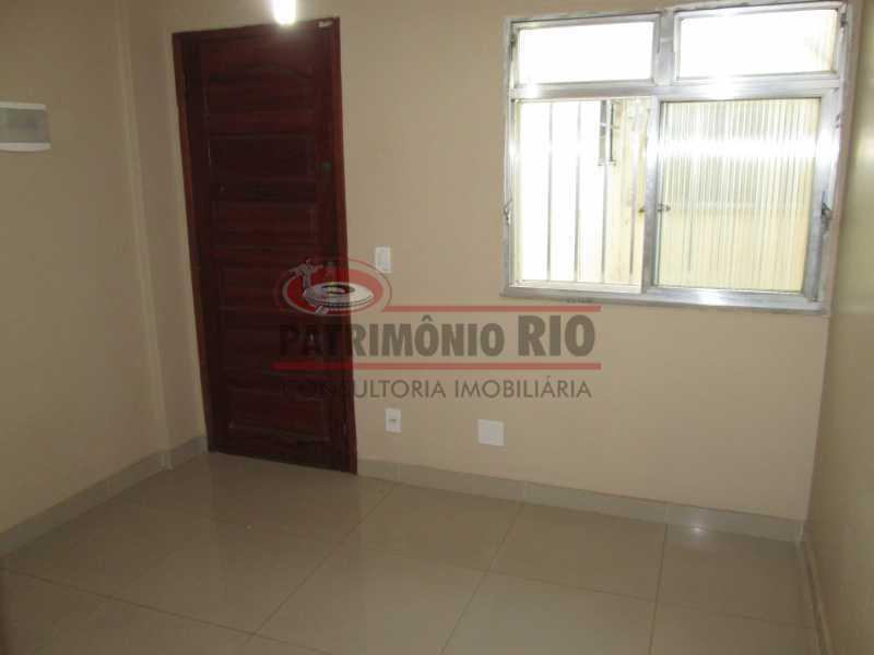 IMG_7683 - Apartamento 2qos todo reformado próximo metrô - PAAP23849 - 1