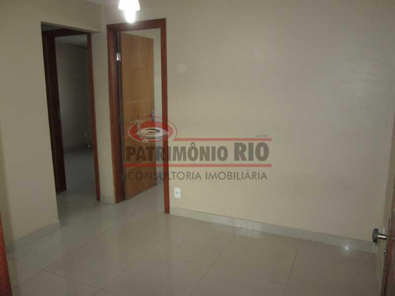 IMG_7684 - Apartamento 2qos todo reformado próximo metrô - PAAP23849 - 4