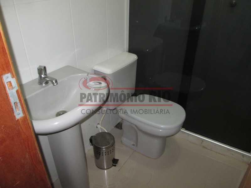 IMG_7691 - Apartamento 2qos todo reformado próximo metrô - PAAP23849 - 11