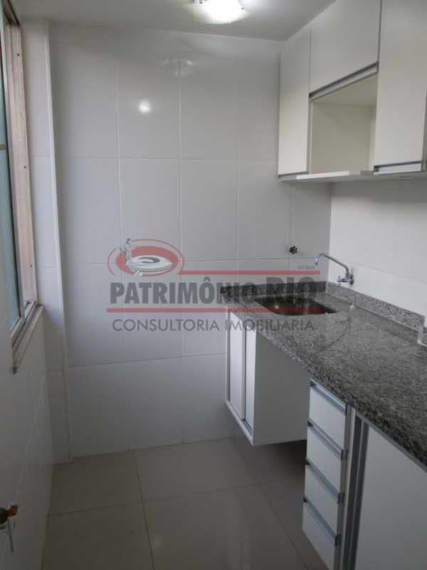 IMG_7693 - Apartamento 2qos todo reformado próximo metrô - PAAP23849 - 13