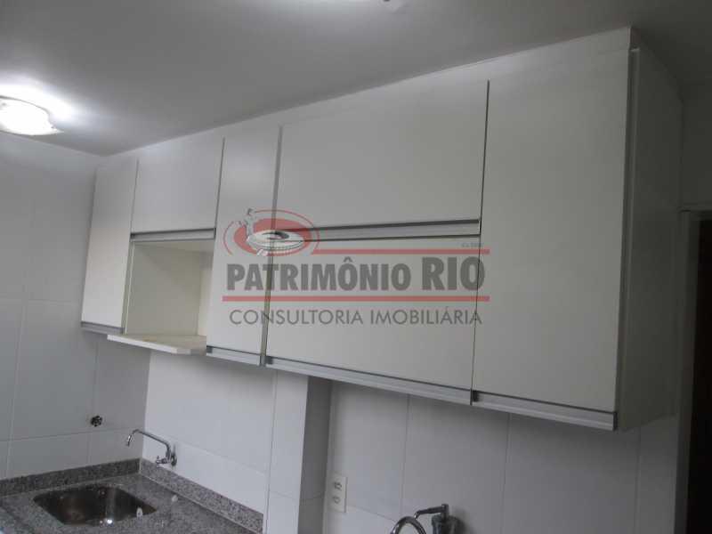 IMG_7695 - Apartamento 2qos todo reformado próximo metrô - PAAP23849 - 15