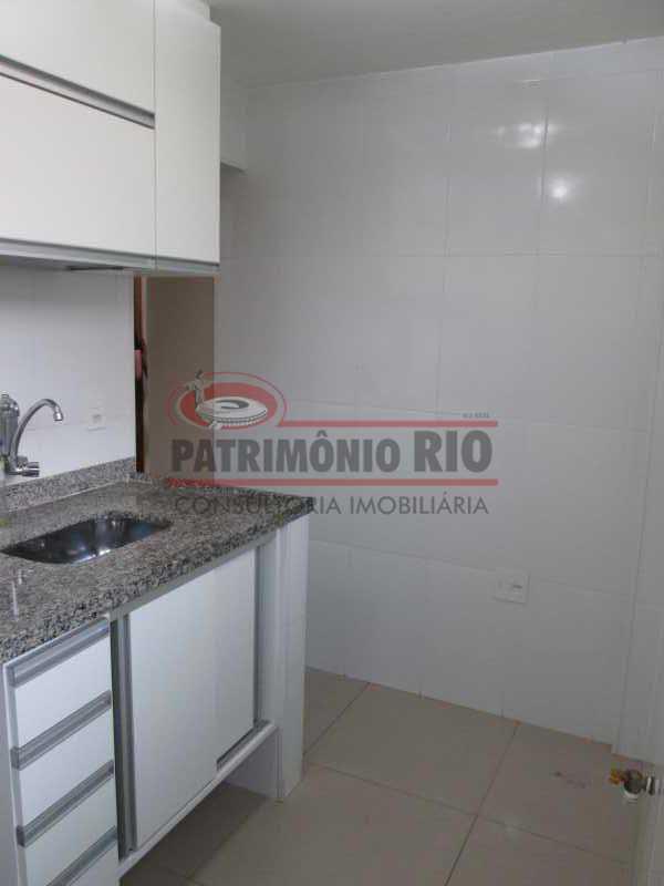 IMG_7696 - Apartamento 2qos todo reformado próximo metrô - PAAP23849 - 16