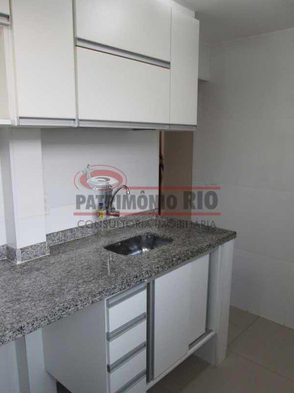 IMG_7697 - Apartamento 2qos todo reformado próximo metrô - PAAP23849 - 17
