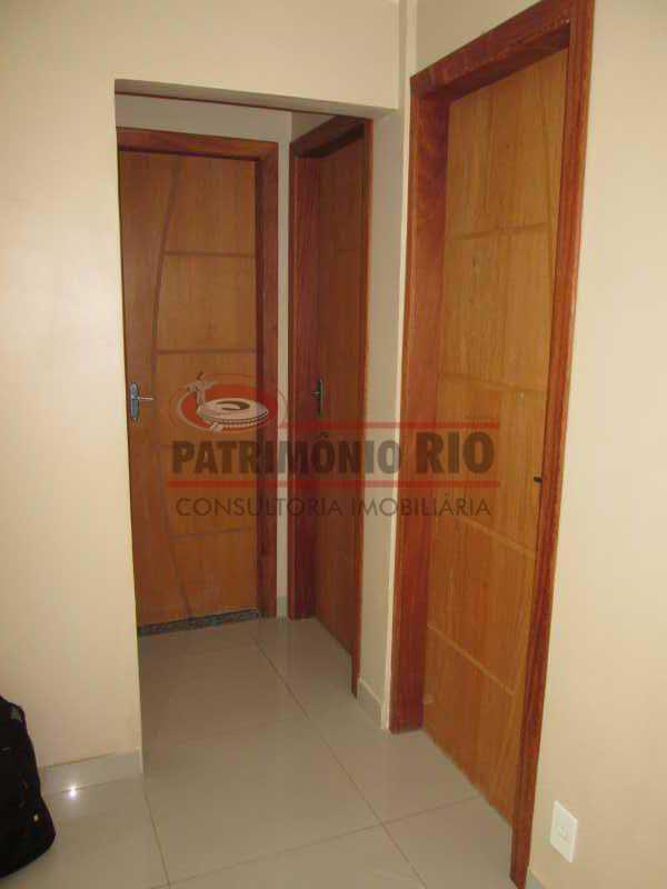 IMG_7698 - Apartamento 2qos todo reformado próximo metrô - PAAP23849 - 21