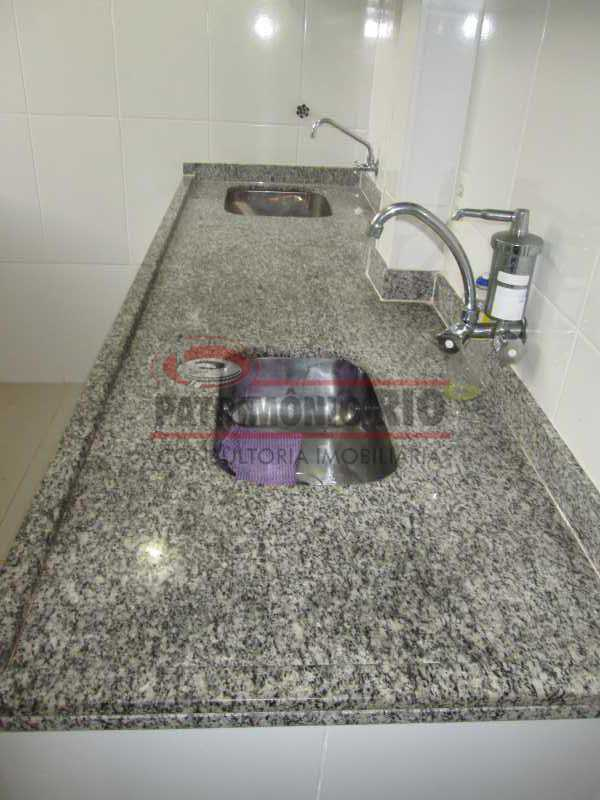 IMG_7699 - Apartamento 2qos todo reformado próximo metrô - PAAP23849 - 18