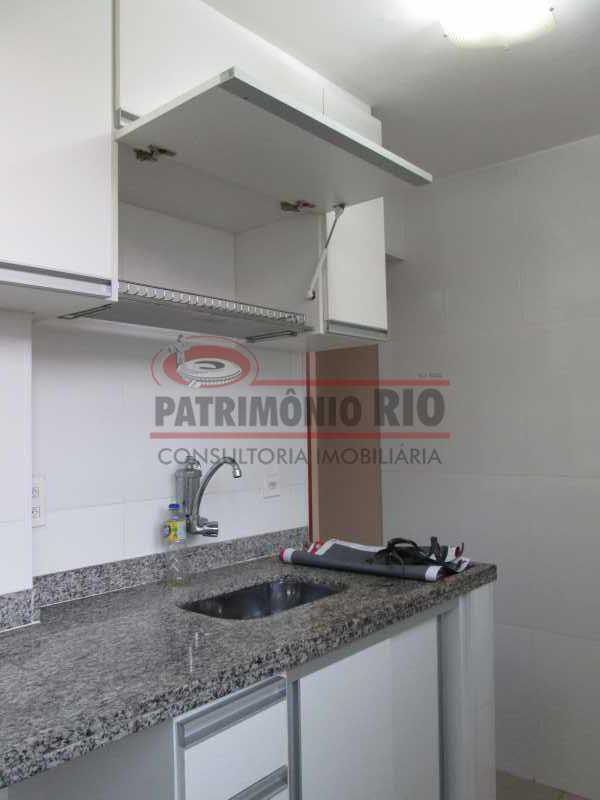 IMG_7700 - Apartamento 2qos todo reformado próximo metrô - PAAP23849 - 19