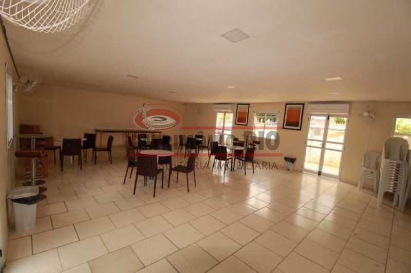 56e13640-9ff6-4f63-900c-fd333b - Apartamento DEZ Rocha Miranda 2qtos, vaga - PAAP23853 - 26