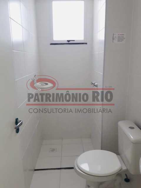 411e1ff8-875f-4810-8106-d8c656 - Apartamento DEZ Rocha Miranda 2qtos, vaga - PAAP23853 - 19