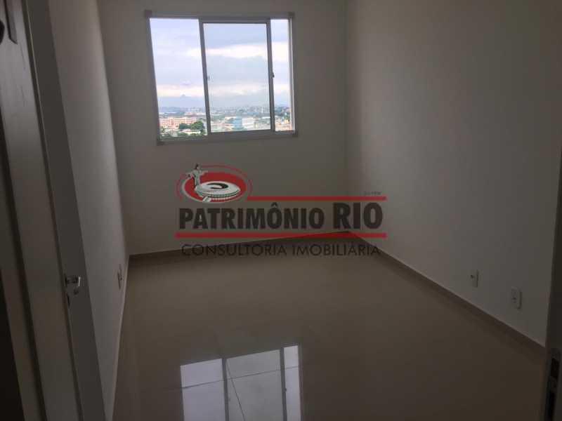 8070_G1555355864 - Apartamento DEZ Rocha Miranda 2qtos, vaga - PAAP23853 - 5