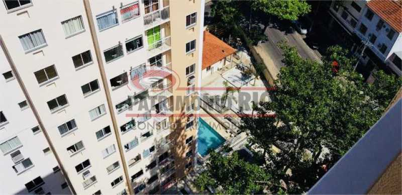 c161ed8e-0ef9-4e93-8439-303a12 - Apartamento DEZ Rocha Miranda 2qtos, vaga - PAAP23853 - 3