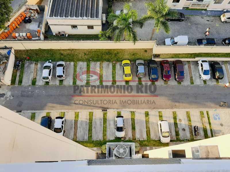 cc9fcf2b-f09d-4cac-a823-fc7b1d - Apartamento DEZ Rocha Miranda 2qtos, vaga - PAAP23853 - 27