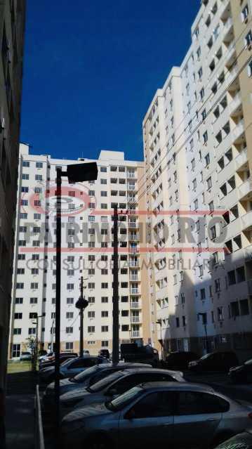 f0bc72fe-9191-400e-8d7d-e67ee1 - Apartamento DEZ Rocha Miranda 2qtos, vaga - PAAP23853 - 4