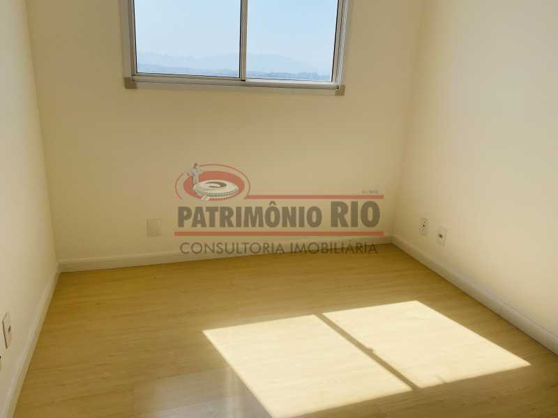 IMG-4467 - Apartamento DEZ Rocha Miranda 2qtos, vaga - PAAP23853 - 17