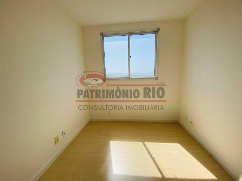 IMG-4468 - Apartamento DEZ Rocha Miranda 2qtos, vaga - PAAP23853 - 18