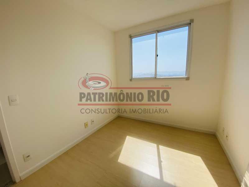 IMG-4469 - Apartamento DEZ Rocha Miranda 2qtos, vaga - PAAP23853 - 16