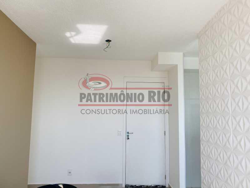 IMG-4473 - Apartamento DEZ Rocha Miranda 2qtos, vaga - PAAP23853 - 10