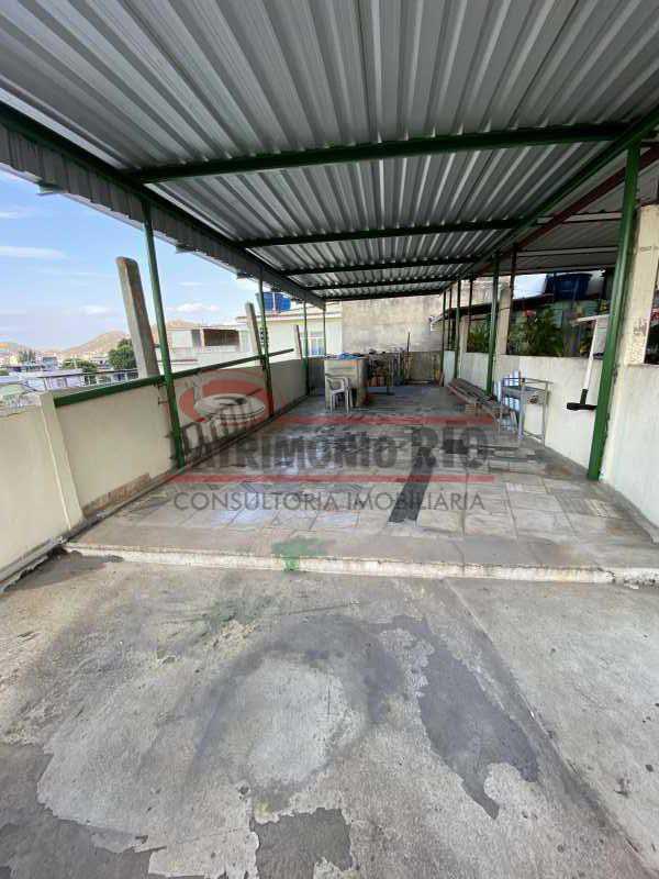 IMG-4527 - Casa 2 quartos à venda Vicente de Carvalho, Rio de Janeiro - R$ 185.000 - PACA20542 - 30
