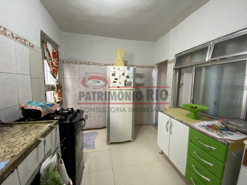 IMG-4533 - Casa 2 quartos à venda Vicente de Carvalho, Rio de Janeiro - R$ 185.000 - PACA20542 - 17