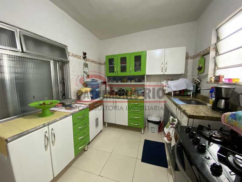 IMG-4534 - Casa 2 quartos à venda Vicente de Carvalho, Rio de Janeiro - R$ 185.000 - PACA20542 - 16