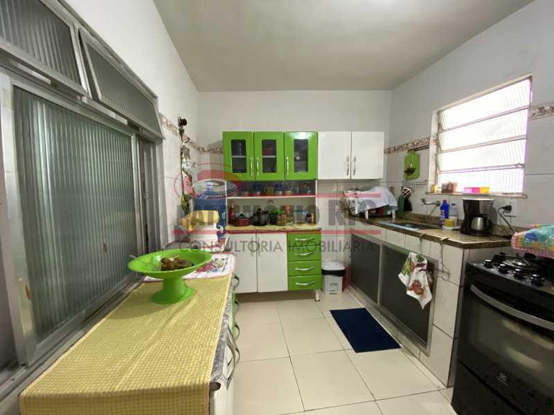 IMG-4536 - Casa 2 quartos à venda Vicente de Carvalho, Rio de Janeiro - R$ 185.000 - PACA20542 - 18
